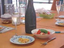 食とワインを楽しむ会イメージ