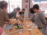 手工芸教室イメージ