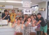 タカハシナオトの作ってランチ教室イメージ
