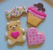 アイシングクッキー教室イメージ