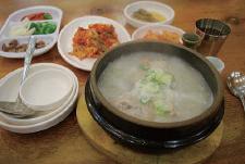 韓国料理教室イメージ