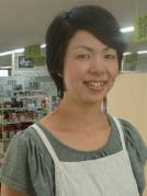 姉崎由紀子イメージ